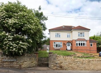 Thumbnail 6 bed property to rent in Northampton Road, Denton, Northampton