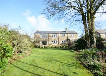 Thumbnail 4 bed barn conversion for sale in Slaidburn Road, Waddington, Lancashire