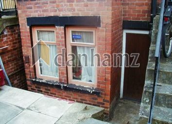 Thumbnail 4 bed property to rent in Brudenell Avenue, Hyde Park, Leeds
