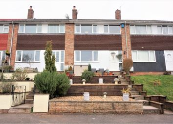 Thumbnail 3 bed terraced house for sale in St. Francis Drive, Wick