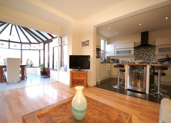 Thumbnail 5 bedroom detached house for sale in Second Avenue, Blackpool