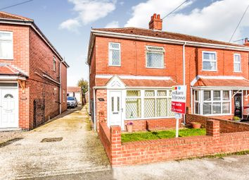 Thumbnail 3 bed semi-detached house for sale in Carlton Road, Carlton, Barnsley