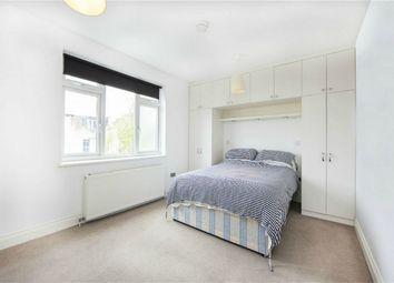 Thumbnail 2 bed flat to rent in Godolphin Road, Shepherds Bush, London