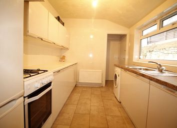 Thumbnail 3 bed flat to rent in Whitworth Road, London