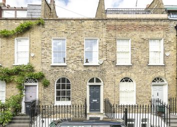Thumbnail 2 bed terraced house to rent in Brooksby Street, London