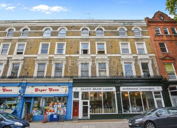 Thumbnail 3 bedroom flat for sale in Winchester Road, Swiss Cottage, London