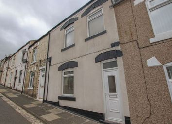 Thumbnail 3 bed terraced house for sale in Jackson Street, Brotton, Saltburn-By-The-Sea