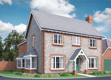Thumbnail 4 bed detached house for sale in Oakwood Gate II, Hemel Hempstead, Hertfordshire