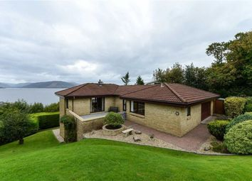 Thumbnail 4 bed detached house for sale in 9, Dunvegan Avenue, Gourock, Renfrewshire