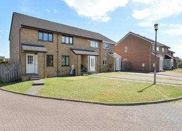 Thumbnail 2 bed property for sale in Micklehouse Oval, Baillieston, Glasgow