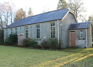Thumbnail 6 bed detached house for sale in Units 4 & 5, Mill On The Hill, Skippers, Langholm, Dumfries And Galloway