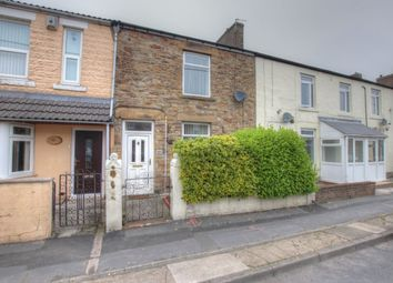 2 bed terraced house for sale in Sherburn Terrace, Consett DH8