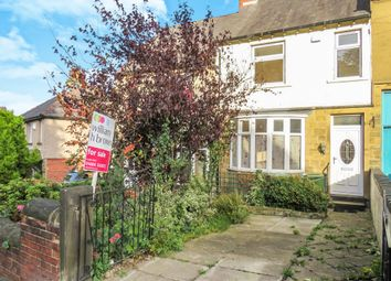 Thumbnail 2 bedroom terraced house for sale in Moor End Road, Lockwood, Huddersfield
