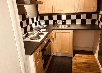 Thumbnail 1 bed flat to rent in Alverston Close, Newcastle Upon Tyne
