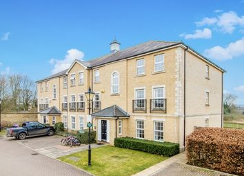 2 bed flat to rent in Mandelbrote Drive, Littlemore, Oxford OX4