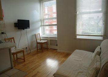 Thumbnail Studio to rent in Broadhurst Gardens, West Hampstead