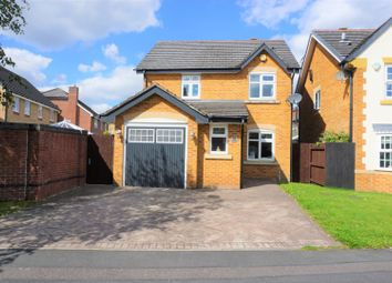 3 bed detached house for sale in Priestfields, Leigh WN7