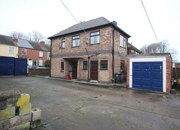 Thumbnail 2 bed detached house for sale in Millfield Road, Ilkeston