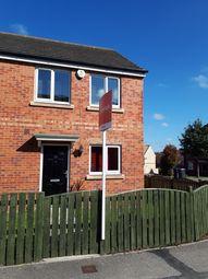 Thumbnail 2 bedroom semi-detached house for sale in Woodland Villas, Cemetery Road, Grimethorpe, Barnsley