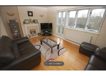 Thumbnail 3 bed flat to rent in Abbey Court, London