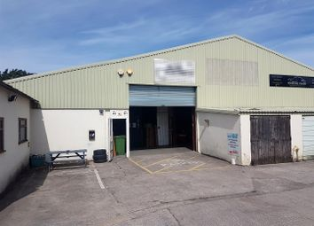 Thumbnail Light industrial for sale in Locking Farm Industrial Estate, Locking Moor Road, Locking, Weston-Super-Mare