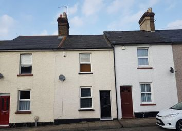 Thumbnail 2 bed terraced house for sale in Hearns Road, Orpington