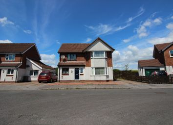 Thumbnail 2 bed semi-detached house for sale in Dinwiddie Drive, Heathhall, Dumfries