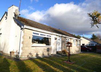 Thumbnail 3 bed bungalow for sale in Craig Na Gower Avenue, Aviemore