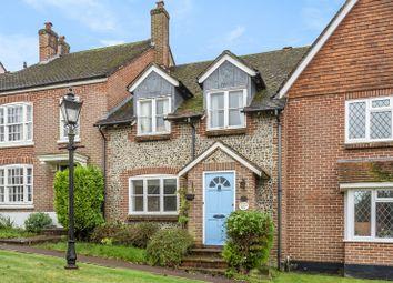 Thumbnail 3 bedroom terraced house for sale in Poplar Way, Midhurst