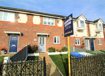 Thumbnail 3 bed terraced house for sale in Blackfen Road, Sidcup, Kent