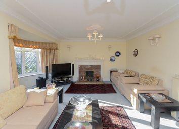 Thumbnail 4 bed detached house for sale in Springwood, Haxby, York