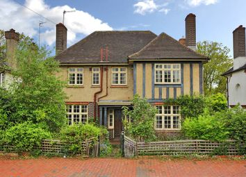 Thumbnail 4 bed detached house for sale in Earls Road, Tunbridge Wells