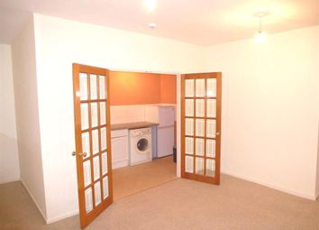 Thumbnail 2 bed flat to rent in Durnford Street, Stonehouse, Plymouth