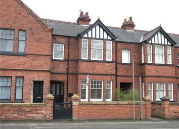 Thumbnail 3 bedroom terraced house for sale in Chapel Street, Belper