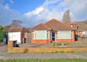 Thumbnail 2 bed detached bungalow for sale in Barfield Park, Lancing, West Sussex