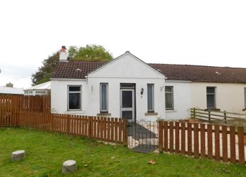 Thumbnail 3 bedroom bungalow for sale in Victoria Street, Newmains, Wishaw
