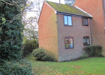 Thumbnail 1 bed flat to rent in The Hawthorns, Marlow Road, Bishops Waltham, Southampton