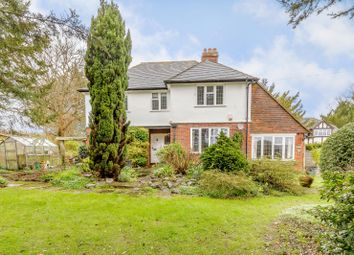 4 bed detached house for sale in Yew Tree Road, Dorking RH4