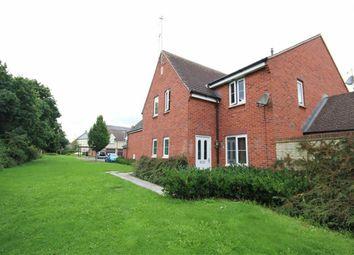 Thumbnail 2 bedroom terraced house for sale in Deneb Drive, Oakhurst, Swindon