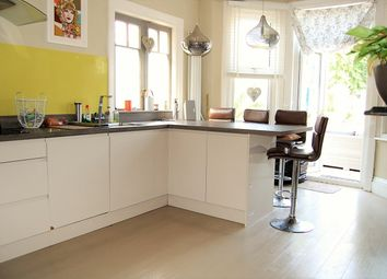 Thumbnail 6 bed semi-detached house to rent in Napier Road, Gillingham