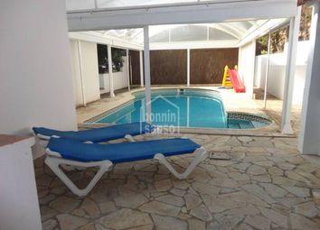 Thumbnail 7 bed villa for sale in Cala Galdana, Ferreries, Balearic Islands, Spain