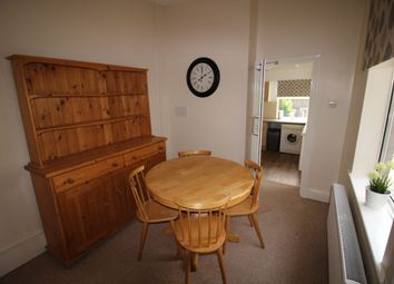 Thumbnail 4 bedroom terraced house to rent in Liverpool Road, Newcastle-Under-Lyme