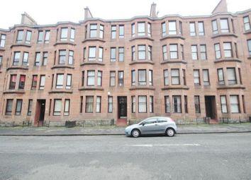 Thumbnail 1 bed flat for sale in 31, Aberdour Street, Ground Floor, Dennistoun, Glasgow G313Nj