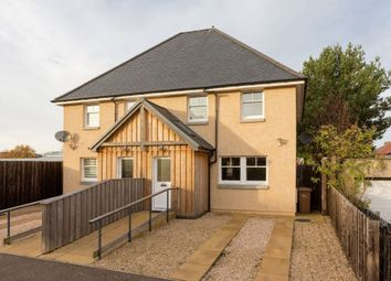 Thumbnail 3 bed semi-detached house for sale in 48A, Sighthill Crescent, Edinburgh