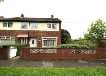 Thumbnail 3 bed semi-detached house for sale in Hautmont Road, Hebburn