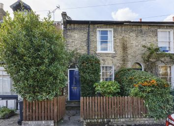 Thumbnail 3 bed end terrace house for sale in Beulah Road, Walthamstow, London