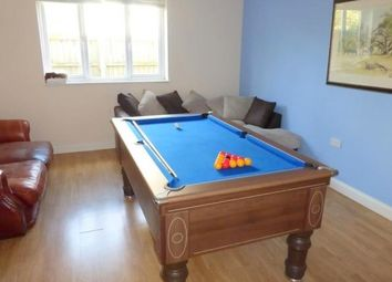 Thumbnail 6 bed detached house to rent in Carrington Street, Loughborough, Leicestershire, United Kingdom