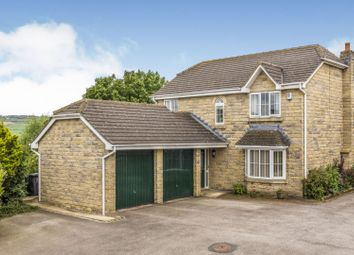 4 bed detached house for sale in Oakhall Park, Bradford BD13