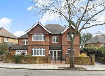 Thumbnail 4 bed property for sale in The Grove, Isleworth