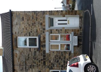 Thumbnail 2 bed end terrace house to rent in Flodden Street, Sheffield